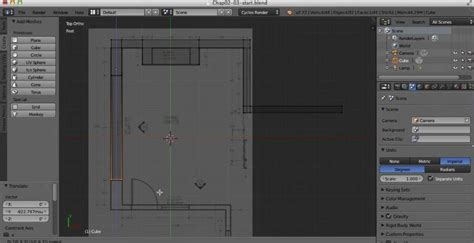 Blender Manual Di Jogja kursus desain interior menggunakan blender di jogja jogja multimedia