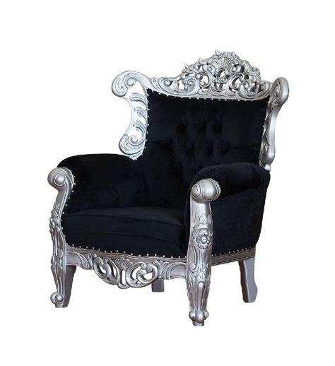 fauteuil baroque mirandello