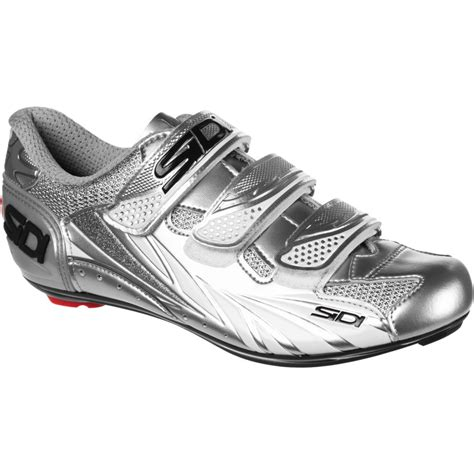 sidi moon s shoes road shoes competitive cyclist