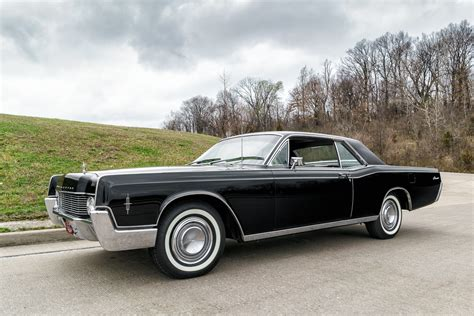 lincoln continental 66 1966 lincoln continental fast classic cars