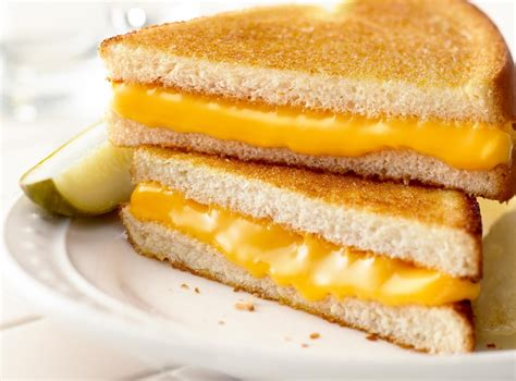 Grilled Cheese grilled cheese sandwich recipe dishmaps