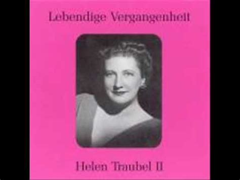 helen traubel sings quot home sweet home quot 1946