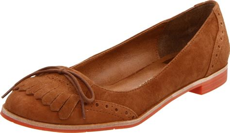 dolce vita suede loafers dv by dolce vita womens delice loafer in brown cognac