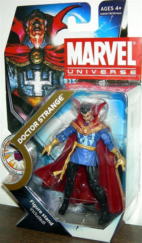 Stock Akhir Figure Doctor Strange doctor strange marvel universe series 3 012