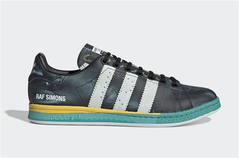 adidas raf simons samba stan ee7954 release date sneakerfiles