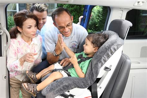 car seat technician 05 child safety seats buckle up every ride every time