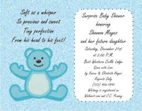 baby shower invitation ideas cathy