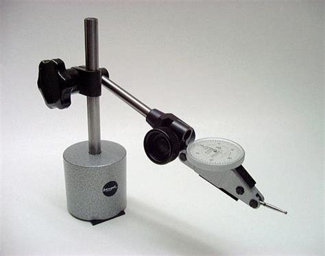 Indicator Magnetig Stand 126 interapid magnetic indicator stand