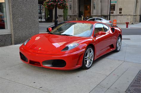 Ferrari F430 F1 by 2007 Ferrari F430 F1 Stock Gc1611a For Sale Near Chicago