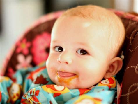 bimbo 6 mesi alimentazione ricette svezzamento 6 mesi passione mamma