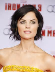 hairstyles for black with square jaimie alexander short hair style for 2014 short black