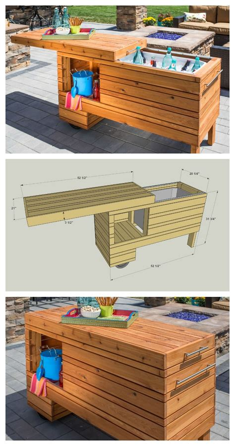 teds woodworking plans review diy outdoor bar pallet deck furniture pallet decking