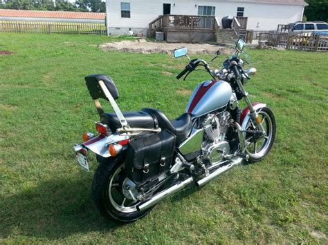 1986 honda shadow vt700 honda shadow vt 700 1986 images