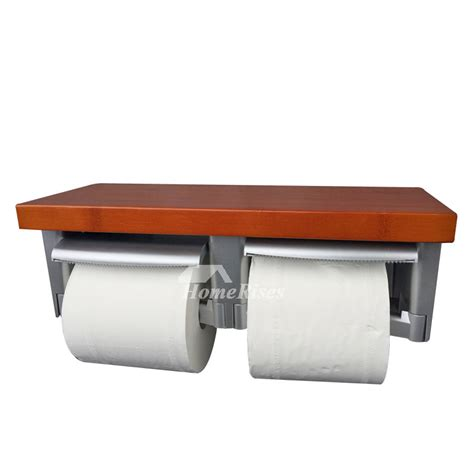 recessed toilet paper holder with shelf 100 recessed toilet paper holder with shelf gray