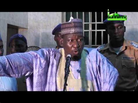 biography of sheikh muhammad kabiru haruna gombe sheikh muhammad kabiru haruna gombe walimar aure a kaduna