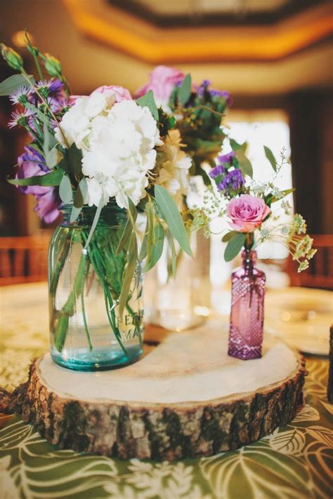 wood centerpiece 25 best ideas about wood slab centerpiece on rustic centerpieces country wedding
