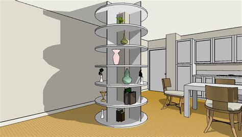 libreria croci 10 idee per abbellire o mascherare un pilastro