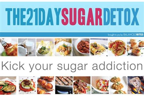 How To Become A 21 Day Sugar Detox Coach by Our Whole Family S 21 Day Sugar Detox Whole Family Strong