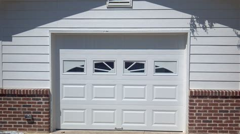 Manual Garage Door Won Open Gameinfinity Opening A Garage Door With No Power