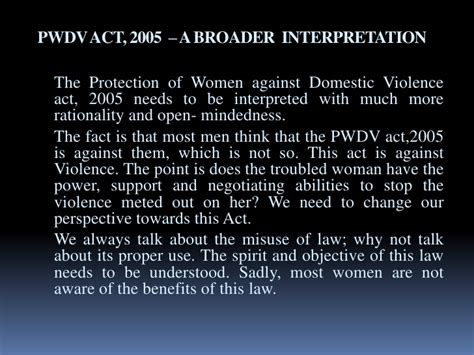 section 29 of domestic violence act section 19 of domestic violence act 28 images family