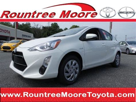 rountree toyota scion lake city fl toyota prius c for sale carsforsale