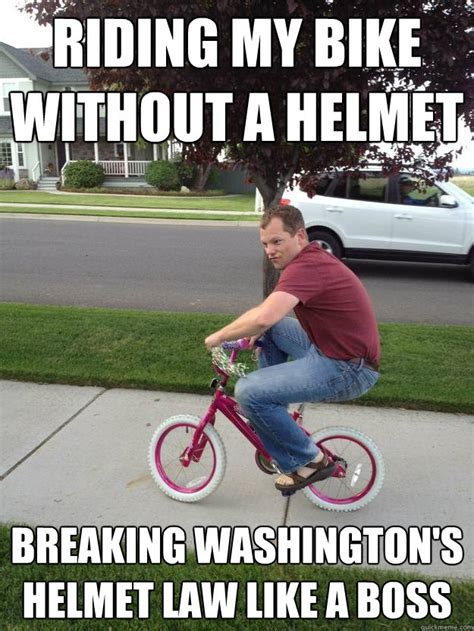 Bicycle Meme - funny bike riding meme memes
