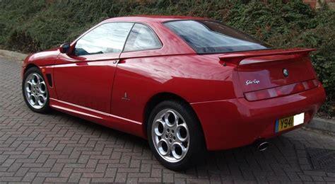 Alfa Romeo V6 by Alfa Romeo Gtv 3 0 V6 Cup For Sale