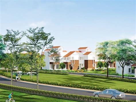 4 bhk villa prestige augusta hennur home raaga