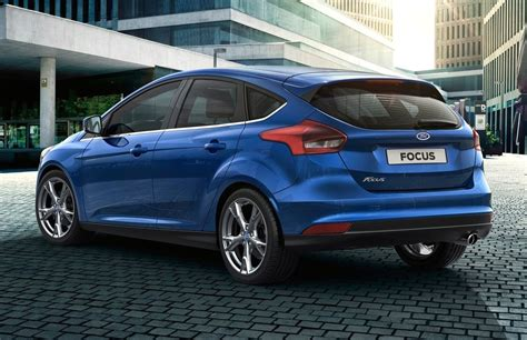 2018 Ford Focus Prices Reviews 2018 Ford Focus Rumors New Car Rumors And Review