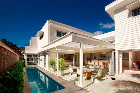 modern beach house houzz manly beach house contemporary patio sydney by