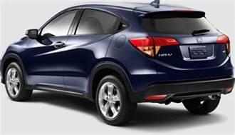 Honda Hrv Hybrid Honda Hybrid Hrv Reviews Prices Ratings With Various