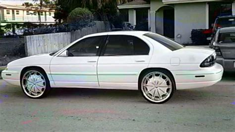 how does cars work 1997 chevrolet lumina navigation system piefacepresentwhips 97 chevy white lumina on 22 s clean avi youtube