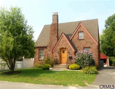 small tudor house house of the week tudor in rensselaer places and spaces