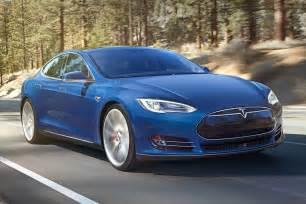 Price Model S Tesla 2016 Tesla Model S Pricing For Sale Edmunds