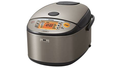 induction cooker technology zojirushi np hcc10 induction heated rice cooker popzara