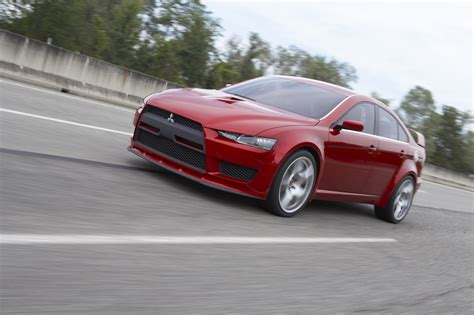 mitsubishi lancer wallpaper mitsubishi lancer evo x concept hd wallpaper