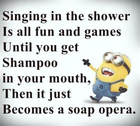 Does It Really Work Mondays With Vocalistmeg by 15 Amazing Minion Quotes Inspired By The Cha