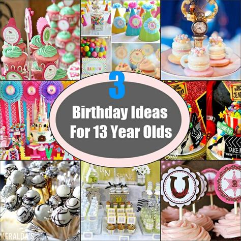 party themes for 13 year olds 17 best images about 13 year old girl birthday party ideas