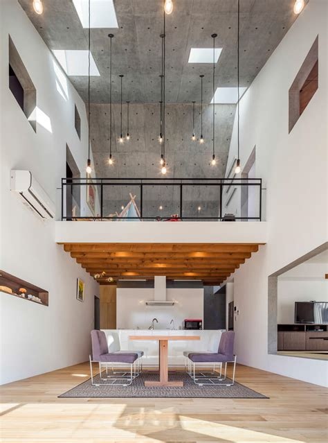 office house design futuristic japanese house zoya design office interior desire