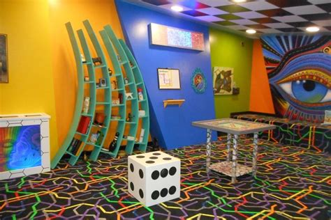 escape the mystery room choose from four adventures at escape room mystery in king of prussia phillyvoice