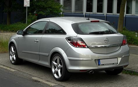 Opel Astra Twintop Aufkleber by 2011 Opel Astra H Gtc Pictures Information And Specs