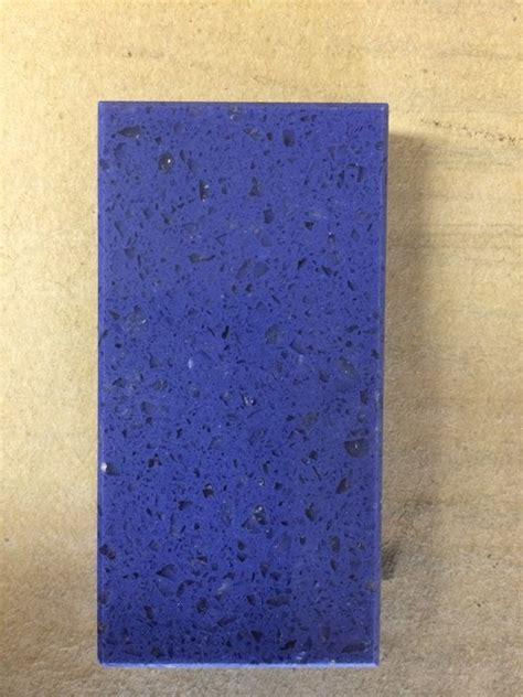 Blue Quartz Kitchen Countertops by Cambria Bala Blue Quartz Kitchen