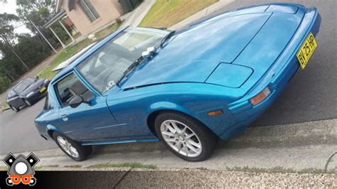 1982 Mazda Rx7 by 1982 Mazda Rx7 Cars For Sale Pride And