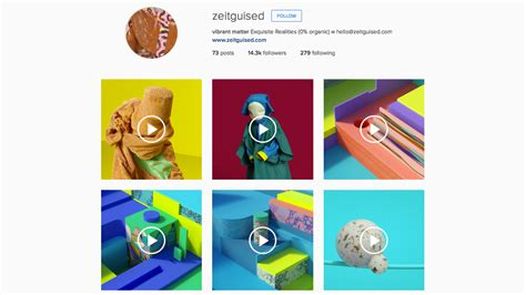 graphic design instagram page 32 graphic designers to follow on instagram creative bloq