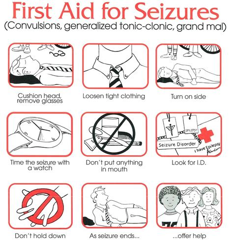 what to do after your has a seizure no chaser seizure aid do s and don ts jeffreysterlingmd