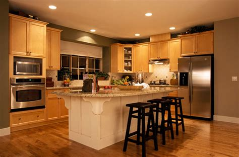 contemporary kitchen design pictures irooniecom