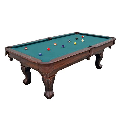 84 inch pool table 84 in saxton billiard table