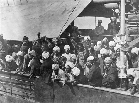 immigration boats 1800s nationalism late 1800s 1950s canadian immigration and