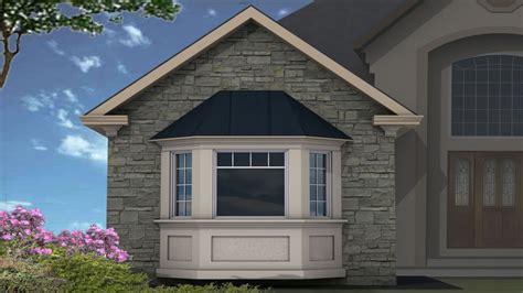 Bay Window Design Ideas Exterior by Exterior Window Trim Bay Window Exterior Trim Ideas