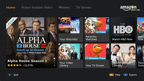 amazon video prime amazon prime video llega a espa 241 a para competir con